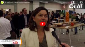 Le OUAÏ 2019 - Laure Drévillon OneHeart